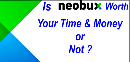 NeoBux Negative Review